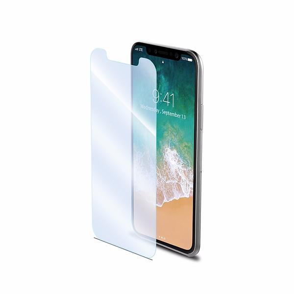 Celly Easy Glass for iPhone X/XS