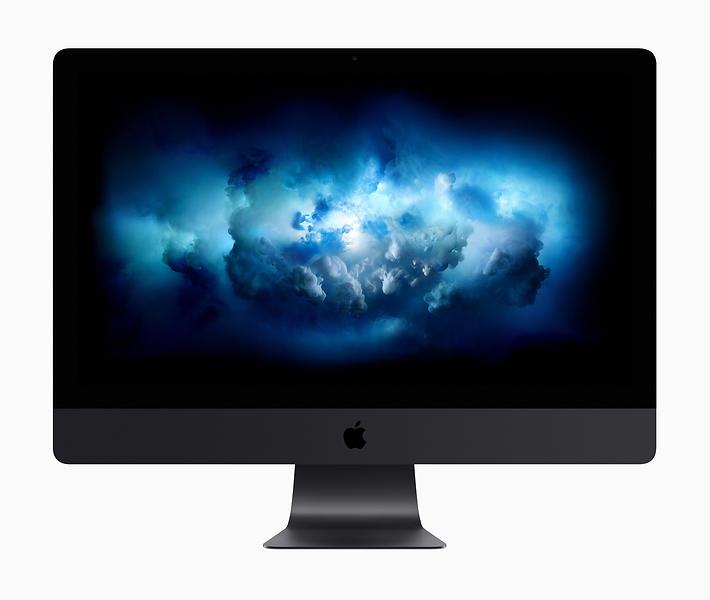 """Bild på Apple iMac Pro - 3,2GHz OC 32GB 1TB 27"""" från Prisjakt.nu"""