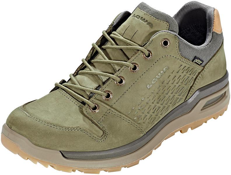 7efe5e2d8ea Lowa Locarno GTX (Homme) au meilleur prix - Comparez les offres de  Chaussures de randonnée sur leDénicheur