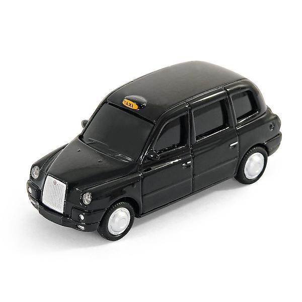 Autodrive USB London Taxi 16GB