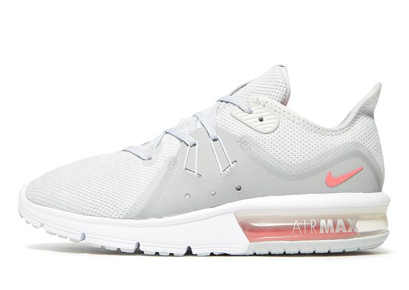 Nike Air Max Sequent 3 (Women's)