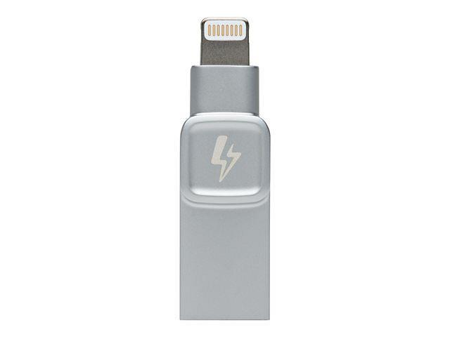 Bild på Kingston USB 3.1 DataTraveler Bolt Duo 64GB från Prisjakt.nu
