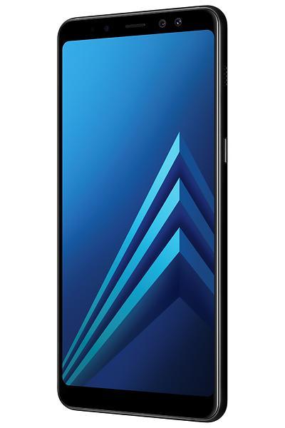 Bild på Samsung Galaxy A8 2018 SM-A530FD från Prisjakt.nu