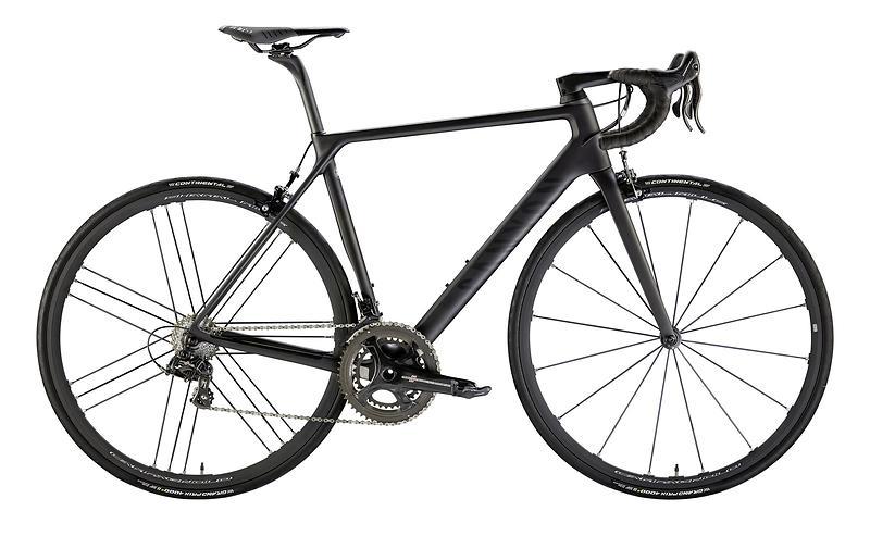 Canyon Bikes Ultimate CF SLX 90 Pro 2018