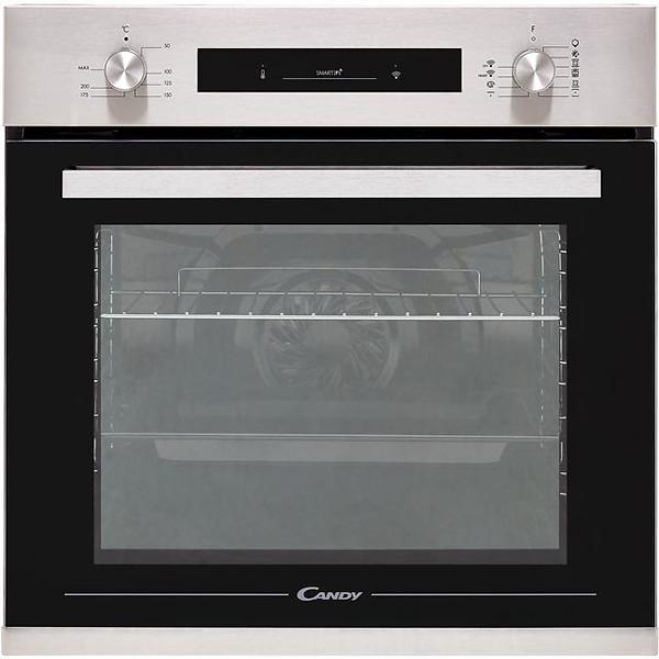 Candy fcp602x inox forno da incasso al miglior prezzo confronta subito le offerte su pagomeno - Il miglior forno elettrico da incasso ...