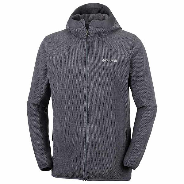 Columbia Tough Hiker Hooded Fleece Jacket (Uomo)