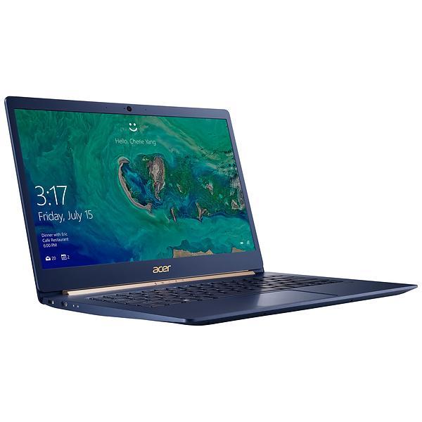 Bild på Acer Swift 5 SF514-52T (NX.GTMED.007) från Prisjakt.nu