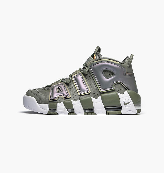 Nike Air More Uptempo (Donna)