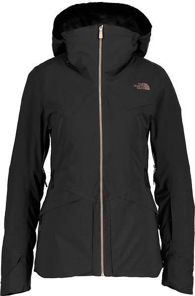 The North Face Diameter Down Hybrid Jacket (Donna)