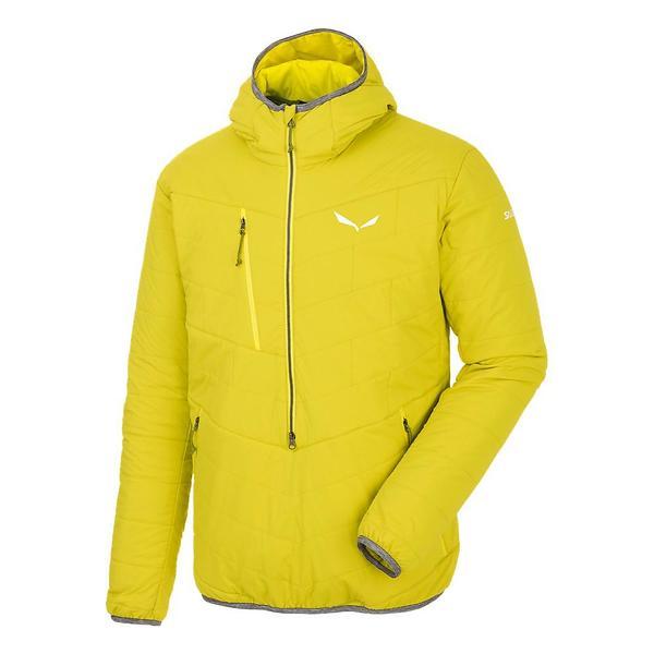Salewa Puez Tirolwool Celliant HZ Jacket (Uomo)