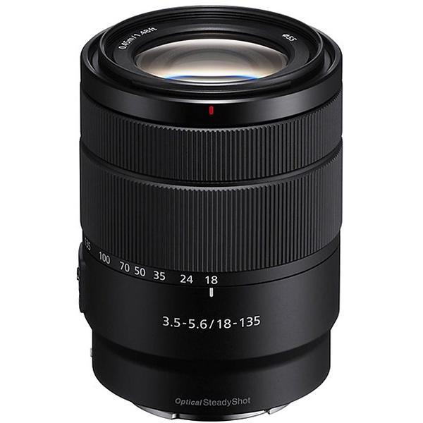Sony E 18-135/3,5-5,6 OSS