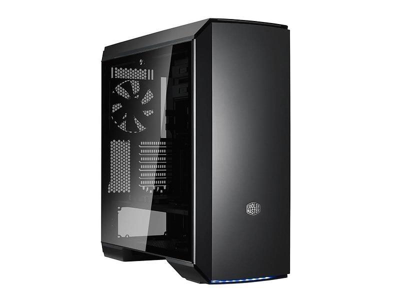 Cooler Master MC600P (Nero/Trasparente)