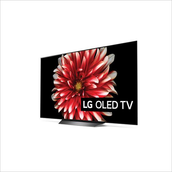 Bild på LG OLED65B8 från Prisjakt.nu