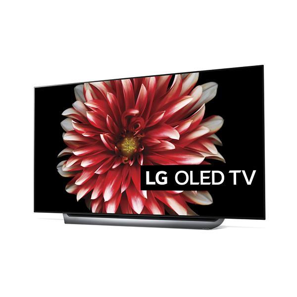 lg oled65c8 au meilleur prix comparez les offres de tv sur led nicheur. Black Bedroom Furniture Sets. Home Design Ideas
