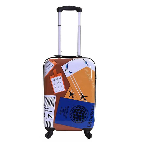 Karabar Falla bagaglio a mano rigido 55cm