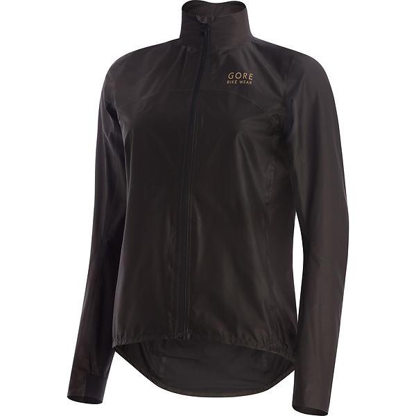Gore Bike Wear C7 GTX Shakedry Viz Jacket (Donna)