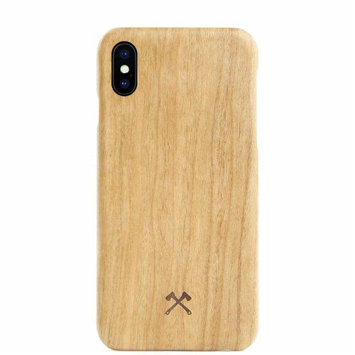 Woodcessories EcoCase Kevlar for iPhone X
