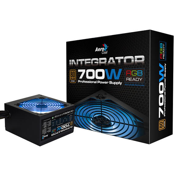 Aerocool Integrator RGB 700W