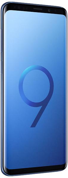 Bild på Samsung Galaxy S9 Plus SM-G965F/DS 64GB från Prisjakt.nu