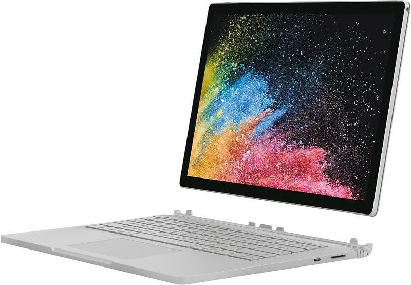 """Bild på Microsoft Surface Book 2 i7 dGPU 16GB 256GB 15"""" från Prisjakt.nu"""