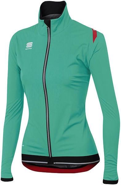 Sportful Fiandre Ultimate WS Jacket (Donna)