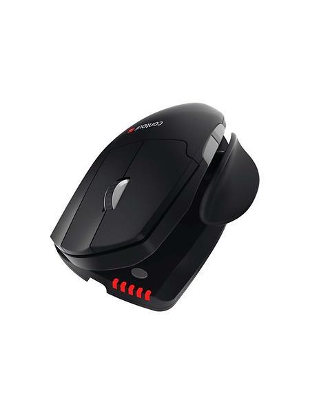 Bild på Contour Design UniMouse Wireless från Prisjakt.nu