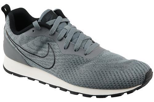 brand new 6680e cce1b Best pris på Nike Md Runner 2 Eng Mesh (Herre) Fritidssko og sneakers -  Sammenlign priser hos Prisjakt