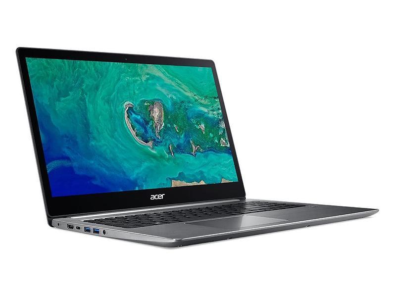 Bild på Acer Swift 3 SF315-41 (NX.GV7ED.008) från Prisjakt.nu