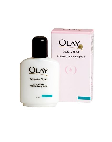 olay beauty fluid sensitive