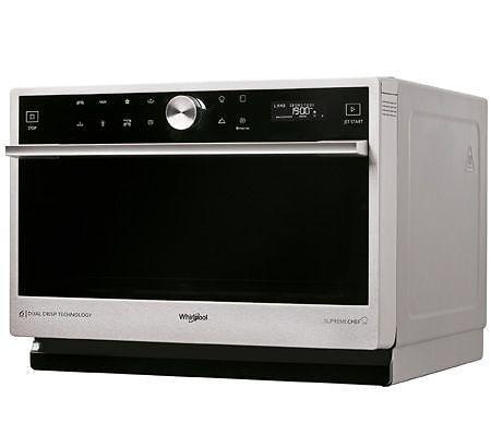 Whirlpool MWP 3391/SX (Argento)