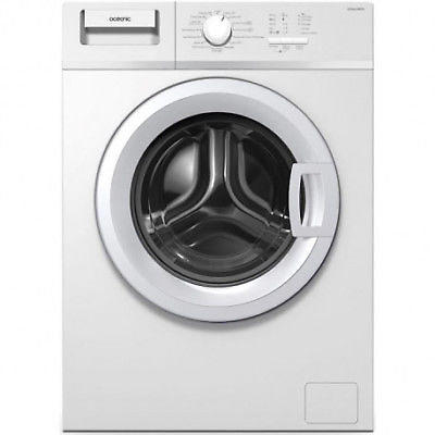 oceanic oceall580dd blanc au meilleur prix comparez les offres de machine laver sur. Black Bedroom Furniture Sets. Home Design Ideas
