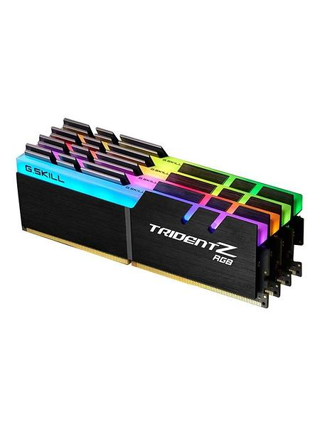 G.Skill Trident Z RGB LED DDR4 4266MHz 4x8GB (F4-4266C17Q-32GTZR)