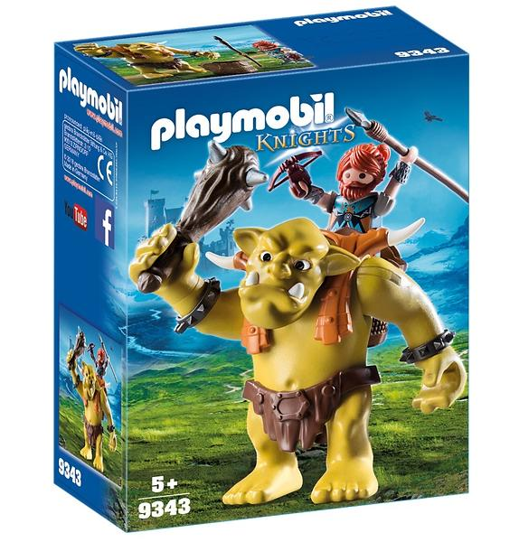 Playmobil Action Sparky with Disc Shooter 6834 NEW