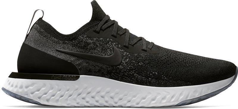 low priced a0cdd 9f042 Specs för Nike Epic React Flyknit 2017 (Herr) Löparsko - Egenskaper    Information