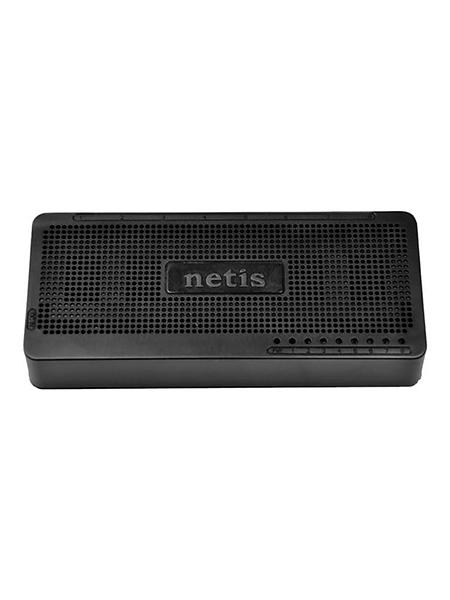 Netis 8-Port Fast Ethernet Switch (ST3108S)