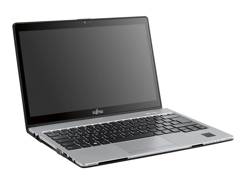 Fujitsu Lifebook S937 (VFY:U9370M27SBIT)