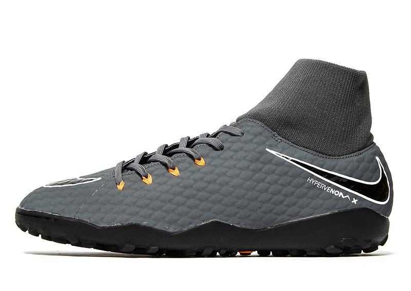 half off edad9 2d9c1 Nike Hypervenom Phantom III Academy DF TF (Men's)