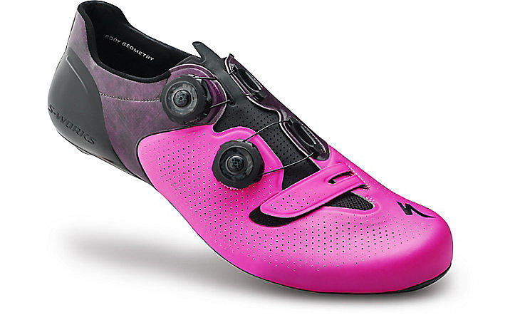 Specialized S-Works 6 Road (Donna)