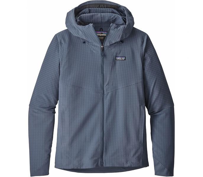 Patagonia R1 TechFace Hoody Jacket (Uomo)