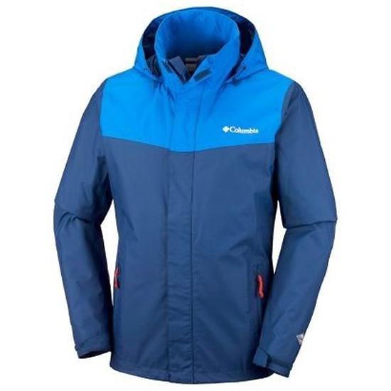 Columbia Trestle Trail Hooded Jacket (Uomo)