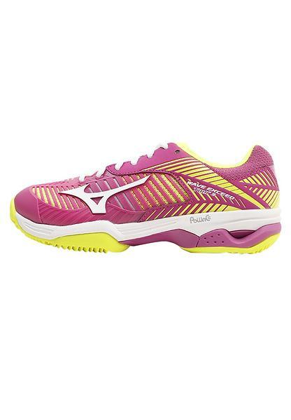 Mizuno Wave Exceed Tour 3 Clay (Donna) Scarpa da tennis al miglior prezzo -  Confronta subito le offerte su Pagomeno 885021b53a9