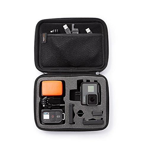 AmazonBasics Carrying Case for GoPro S