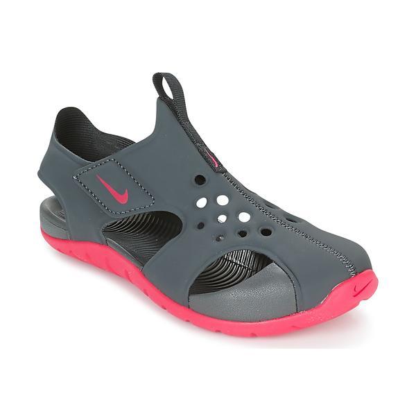 Fabriksnye Best pris på Nike Sunray Protect 2 (Unisex) Sandaler barn/junior OX-73