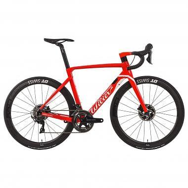 Wilier Cento10AIR Disc Dura Ace 2018