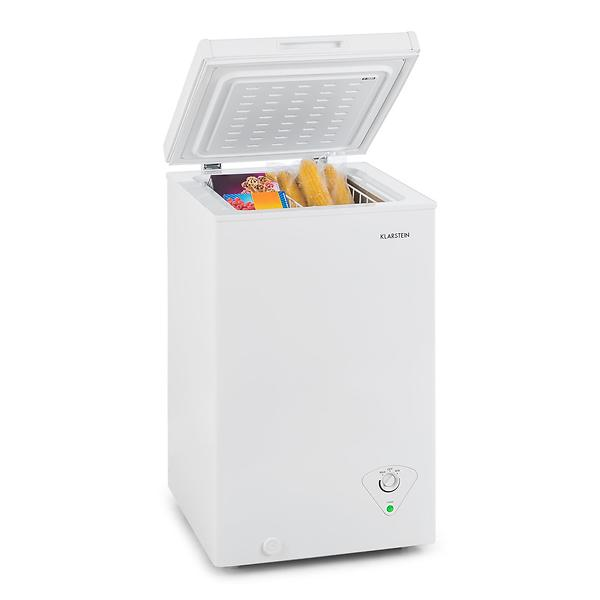 Klarstein Iceblokk 60L (Bianco)