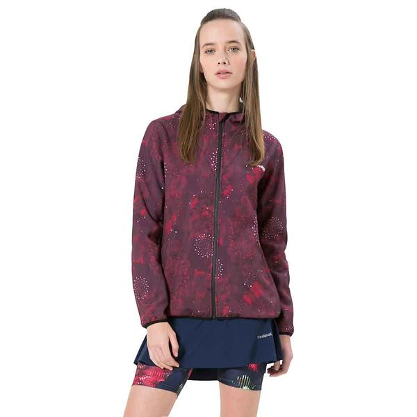 Desigual Night Garden Jacket (Donna)