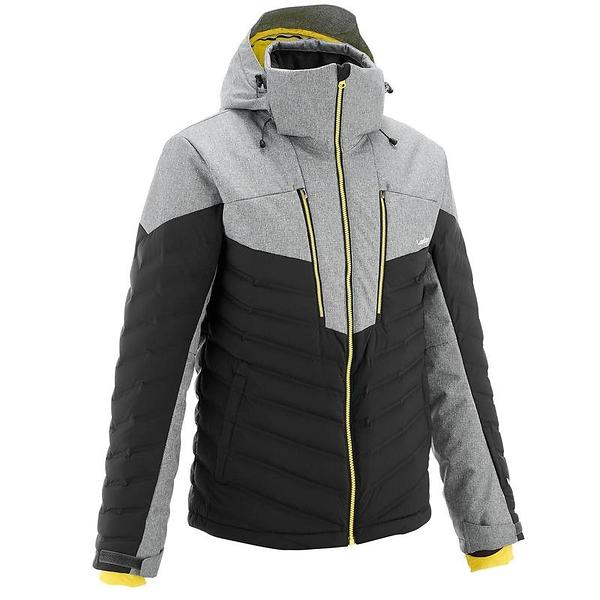Wed'ze Slide 700 Warm Ski Jacket (Uomo)