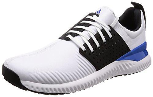 free shipping e24d0 30e89 Best pris på Adidas Adicross Bounce (Herre) Golfsko - Sammenlign priser hos  Prisjakt