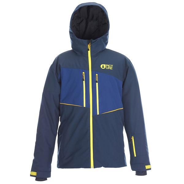 Picture Organic Clothing Object Jacket (Uomo)
