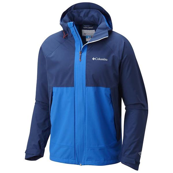 Columbia Evolution Valley Jacket (Uomo)